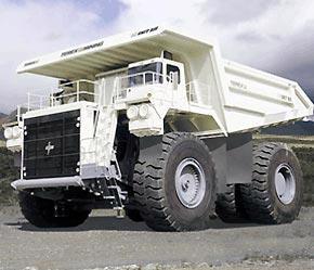 Với sự có mặt của Terex, thị trường xe tải chuyên dụng Việt Nam sẽ đa dạng hơn.