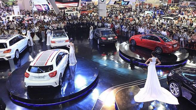 Với sự khởi sắc của thị trường ôtô trong những tháng cuối năm 2018, giới chuyên môn kỳ vọng ngành ôtô Việt Nam sẽ khởi sắc hơn.