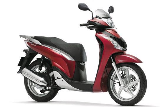 Honda Việt Nam cho rằng do sở hữu một số cải tiến so với phiên bản cũ nên SH 2011 cũng khó tránh việc có giá bán cao hơn.