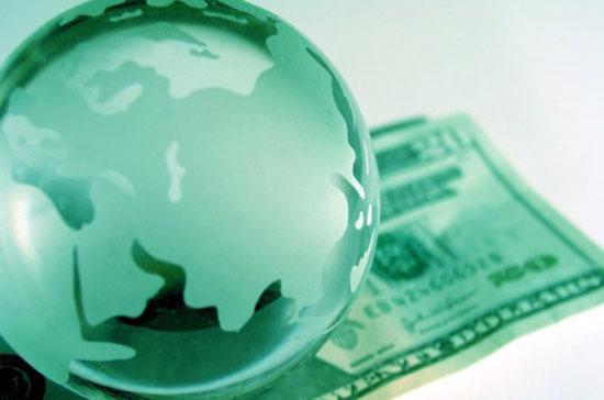 Kinh tế thế giới năm 2011 chứa nhiều yếu tố may mắn lẫn rủi ro.