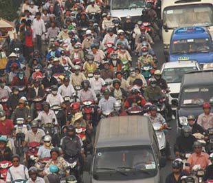 Bộ Giao thông Vận tải kêu gọi người dân có hiểu biết đầy đủ pháp luật về giao thông.