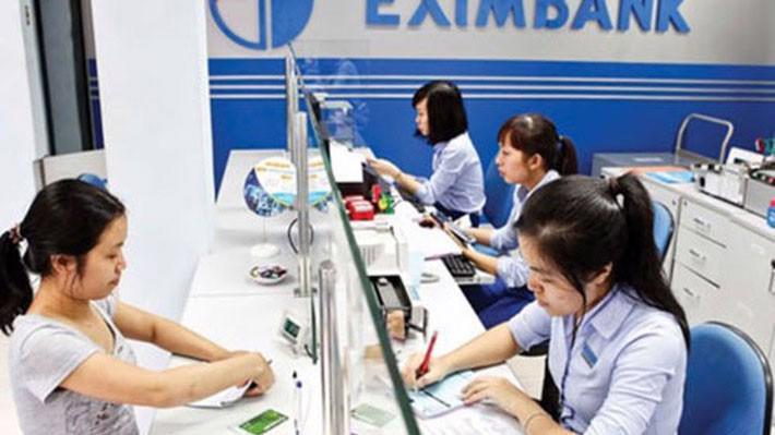 Eximbank cho biết, sẽ công bố thông tin khi có phán quyết có hiệu lực pháp luật của cơ quan tố tụng.