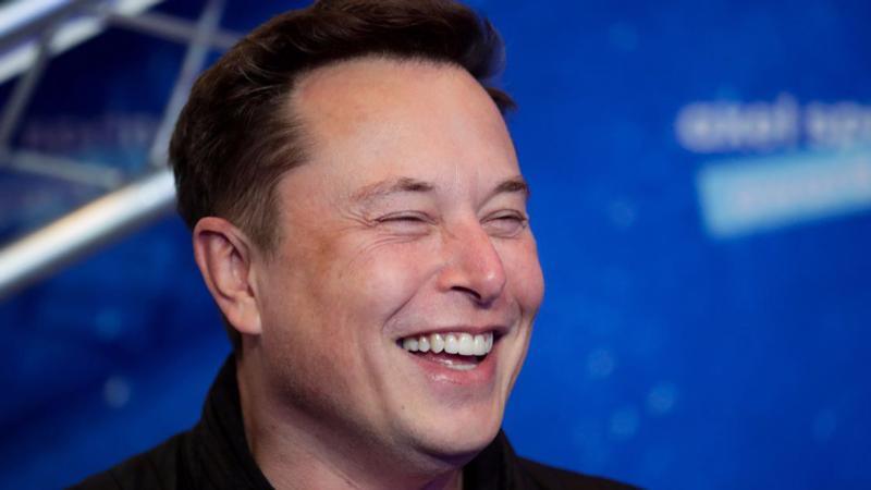 Elon Musk, CEO Tesla - Ảnh: Reuters