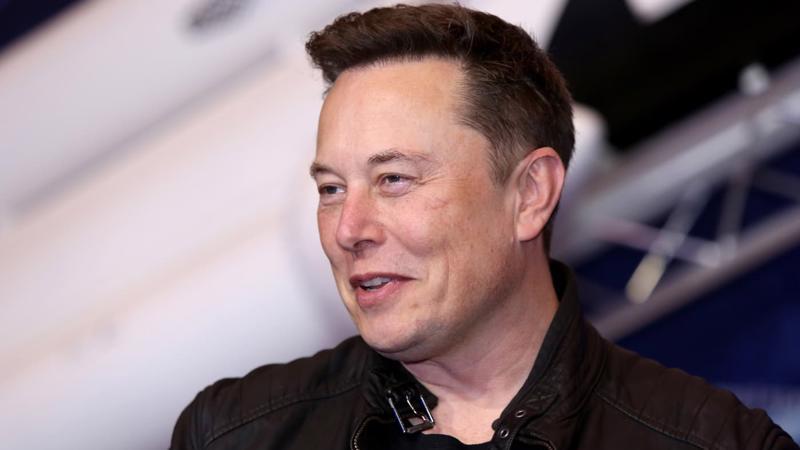 Tỷ phú Elon Musk - Ảnh: Bloomberg/Getty Images