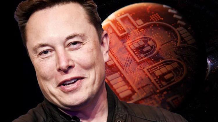 Tỷ phú Elon Musk, CEO của Tesla - Ảnh: Coindesk