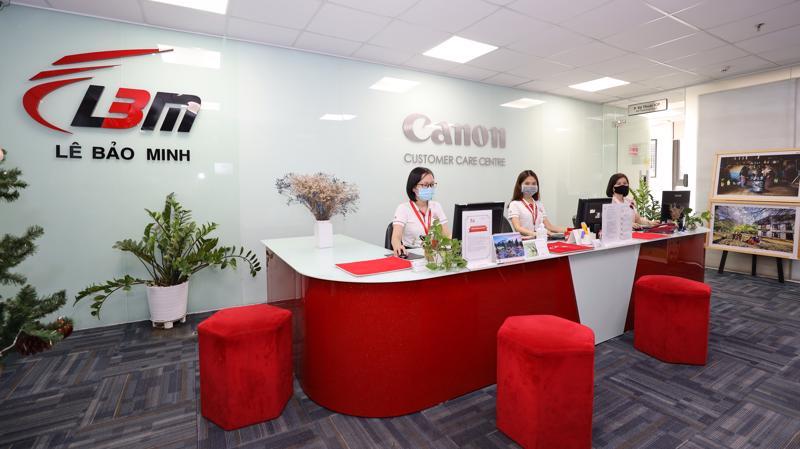 Chuyên nghiệp, tận tâm phục vụ khách hàng là phương châm kinh doanh suốt hơn 20 năm qua của Lê Bảo Minh.
