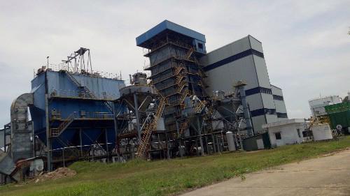Dự án Ethanol Dung Quất đắp chiếu từ năm 2015, thua lỗ lớn.