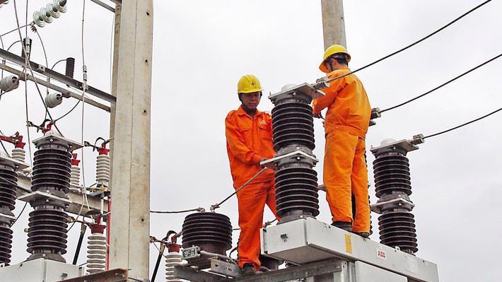 EVN có trách nhiệm đảm bảo đáp ứng nhu cầu điện với tốc độ tăng trưởng điện thương phẩm bình quân giai đoạn 2016 - 2020 khoảng 10,08%/năm.