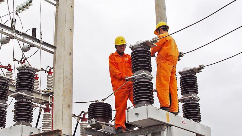 Nhu cầu sử dụng điện ở phía Nam rất lớn