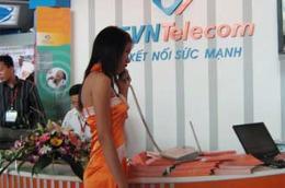 EVN Telecom là công ty viễn thông thứ hai tại Việt Nam (cùng với VNPT) sở hữu và khai thác hệ thống cáp quang biển Liên Á.