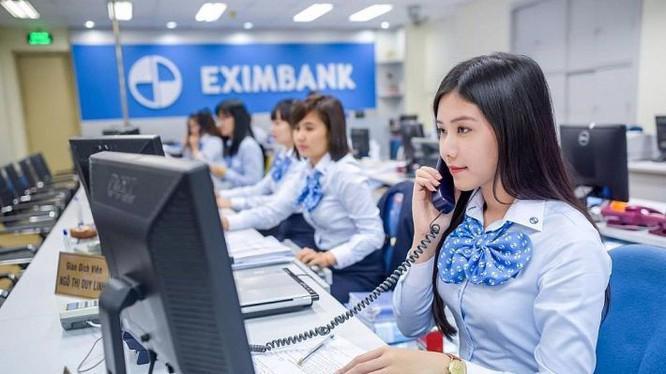 Ngày 31/10/2019, thị giá EIB đang ở mức 16.500 đồng/cổ phiếu