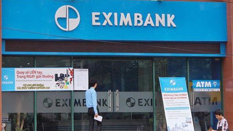 Nợ xấu tại Eximbank đang tăng nhanh.