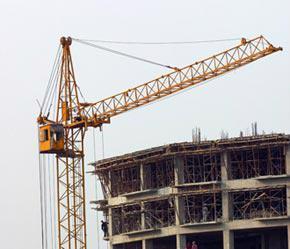 Dự báo của các tổ chức quốc tế về tăng trưởng kinh tế Việt Nam năm 2007 cũng khá lạc quan - Ảnh: Việt Tuấn.
