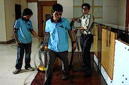 Không chỉ người thợ Việt Nam cần được huấn luyện tinh thần trách nhiệm hay như cách nói trước đây là lương tâm nghề nghiệp.