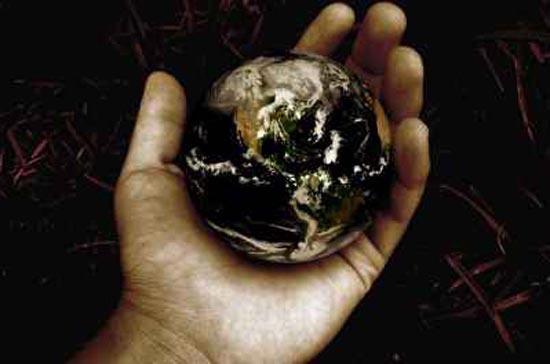 Dưới góc nhìn của nhiều chuyên gia, kinh tế thế giới năm 2012 thực sự rất tối tăm.