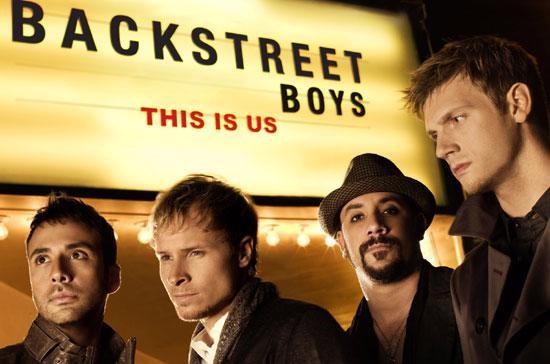 Backstreet Boys là ban nhạc từng nhận được nhiều đề cử giải Grammy và là một trong những ban nhạc nam có đĩa hát bán chạy nhất thế giới.