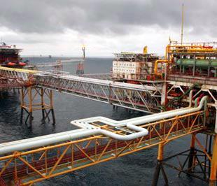 Trong năm 2008, tổng sản lượng khai thác của Petro Vietnam đạt 22,50 triệu tấn quy dầu.