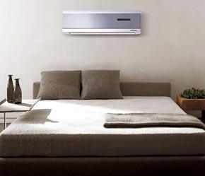 Việc sắm sửa một chiếc máy điều hòa không khí không còn là việc xa xỉ đối với nhiều gia đình.