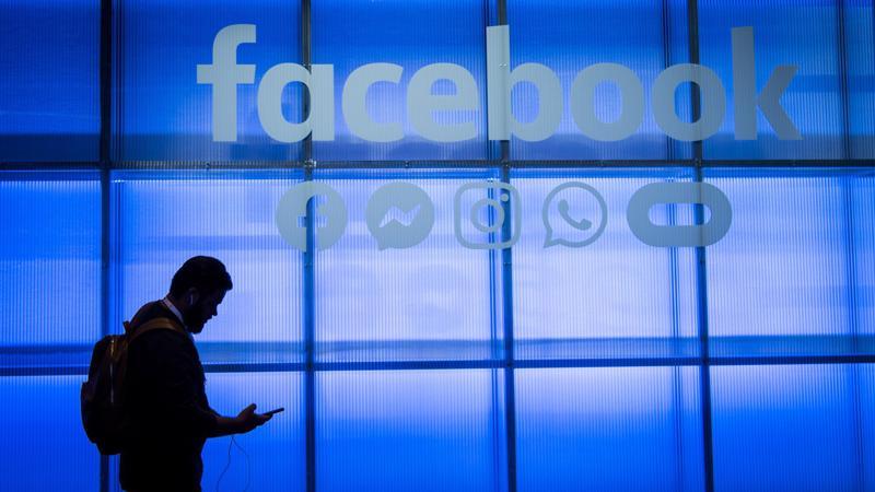 Việc Facebook phát hành tiền ảo là bước tiến lớn đối với lĩnh vực tiền kỹ thuật số - Ảnh: AP.