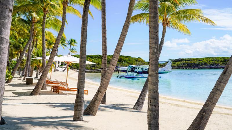 Knight Frank là đại lý bất động sản bán hòn đảo riêng rộng gần 81.000 m2 tại Exumas, Bahamas, với giá 35 triệu USD - Ảnh: Handout