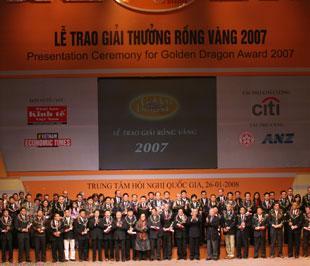 Đây là năm thứ 7, Thời báo Kinh tế Việt Nam phối hợp với Bộ Kế hoạch và Đầu tư tổ chức bình chọn và trao giải cho các doanh nghiệp FDI hoạt động kinh doanh hiệu quả tại Việt Nam.
