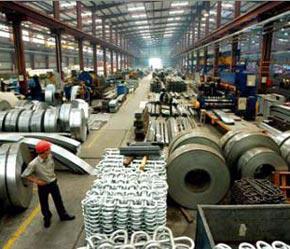 Ngành thép đã có sự chuyển động tích cực theo hướng phát triển đa ngành nghề.