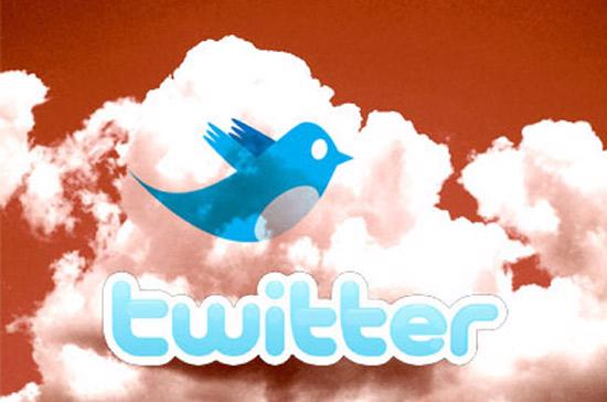 Twitter ngày càng được ưa dùng vào những công việc nghiêm túc như chính trị.