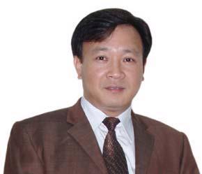 Ông Lê Đắc Sơn, Tổng giám đốc Ngân hàng Ngoài quốc doanh (VPBank).
