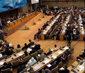 Đã có những dấu hiệu tích cực từ phía các nhà lãnh đạo các nước phát triển về một cam kết mới đối với một thỏa thuận về khí hậu trong tương lai.