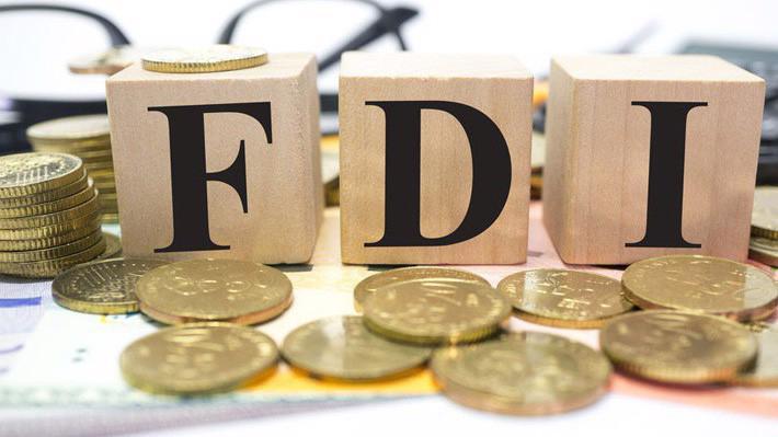 Lượng góp vốn mua cổ phần tăng trưởng 3 con số là điểm sáng trong bức tranh thu hút vốn FDI đầu năm 2018.