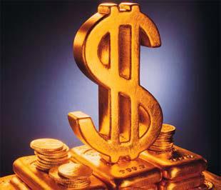 Có hai lý do chính khiến giá vàng thế giới giảm trong phiên giao dịch hôm qua.