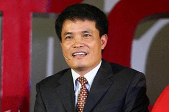 Ông Lê Ngọc Minh.