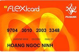 Petrolimex là doanh nghiệp đầu tiên áp dụng phương thức bán xăng dầu qua thẻ Flexicard và cung cấp dịch vụ ngân hàng tại các cửa hàng xăng dầu.