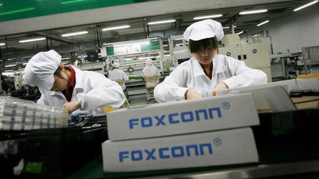 Nhà cung ứng của Apple dịch chuyển sản xuất sang Việt Nam.