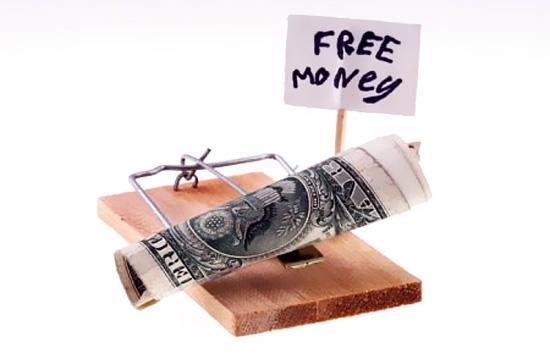 Không có nhà đầu tư nào sẵn lòng bỏ tiền của mình ra cho người khác cùng hưởng lợi