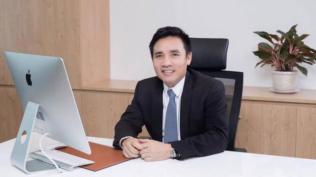 Chân dung cựu Chủ tịch FTM Lê Mạnh Thường người được cho là có liên quan đến 10 tài khoản mở tại 11 công ty chứng khoán để giao dịch, vay margin mua bán cổ phiếu FTM