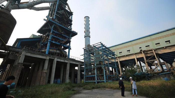 Trong thời gian giữa hai kỳ họp Quốc hội đã ban hành thêm được kết luận thanh tra đối với dự án mở rộng giai đoạn 2 Nhà máy gang thép Thái Nguyên