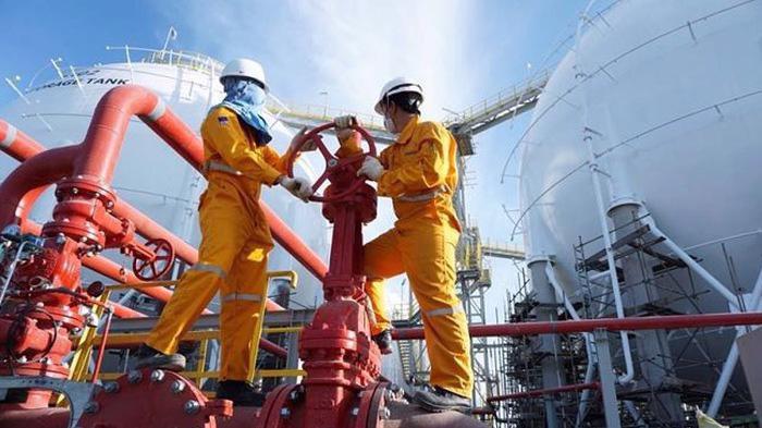Năm 2020, GAS ghi nhận doanh thu đạt 64.150 tỷ đồng - giảm 14,5% so với cùng kỳ.