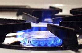 Khi thời tiết nắng nóng, nhu cầu gas cũng sẽ giảm.