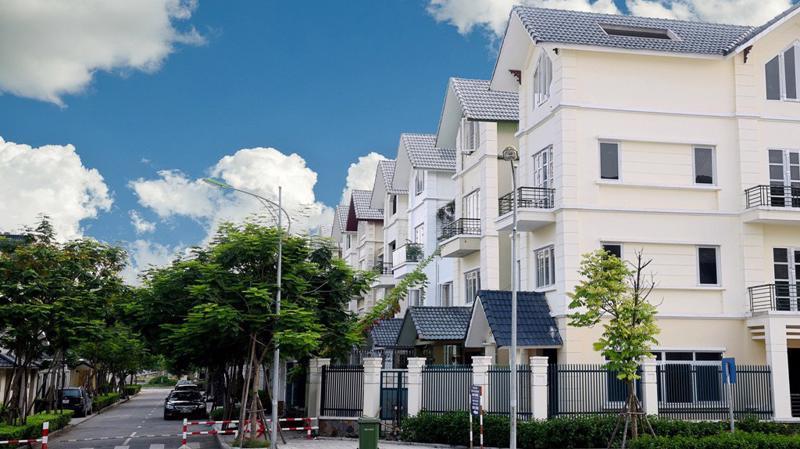 An Khang Villa được quy hoạch đầy đủ tiện ích, dịch vụ hiện đại, toàn diện thỏa mãn tối đa nhu cầu sinh hoạt hàng ngày của những chủ nhân thành đạt.