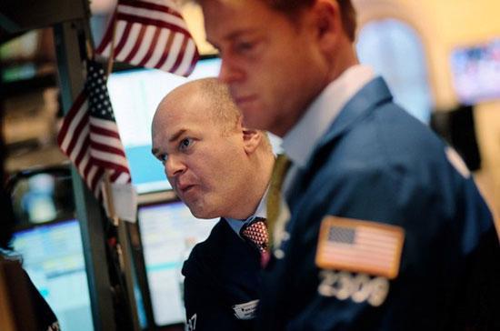 Tuy nhiên, nhà đầu tư vẫn còn lo ngại về triển vọng phục hồi của nền kinh tế Mỹ, khi chỉ số VIX vẫn ở mức cao - Ảnh: Getty.