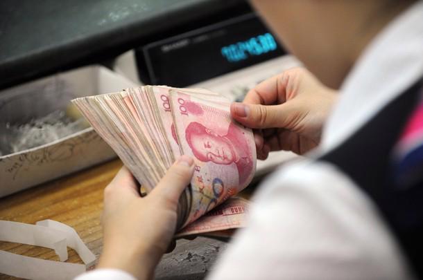 Trung Quốc bắt đầu có hiện tượng của nước từng rơi vào bẫy thu nhập trung bình.