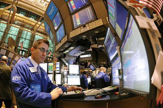 Nhà đầu tư bớt âu lo về tình hình Trung Đông - Ảnh: Getty.