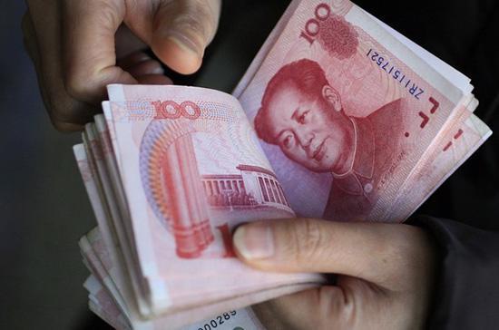 Chính sách tỷ giá của Trung Quốc có thể sẽ linh hoạt hơn - Ảnh: Getty.