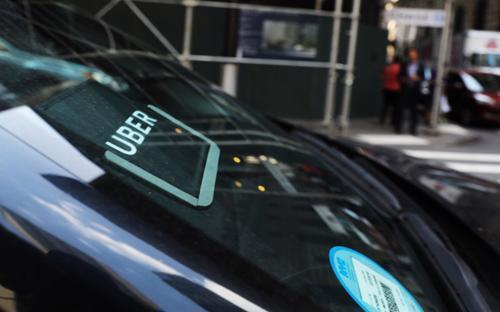 Uber lại dính vào bê bối mới với cáo buộc hối lộ ở châu Á - Ảnh: Bloomberg.<br>