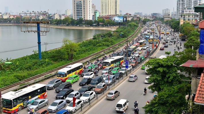 Kêu gọi là lựa chọn nhà đầu tư vào lĩnh vực hạ tầng giao thông đang là một trong những ưu tiên của Chính phủ.