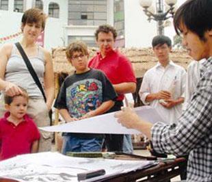 Để thu hút khách du lịch quốc tế tới Việt Nam, nhiều tour sẽ giảm giá từ 30-50% đến hết năm 2009.