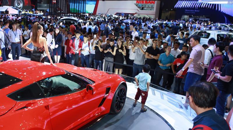 Thị trường ô tô Việt Nam giai đoạn nửa cuối năm 2018 hứa hẹn cũng sẽ sôi động bởi sự trở lại của một số mẫu xe nhập khẩu từ các nước nội khối ASEAN.
