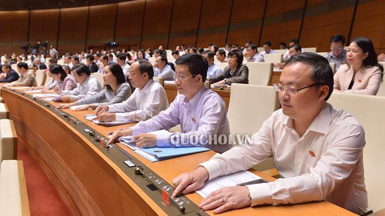 Luật Sửa đổi, bổ sung một số điều của Luật Giáo dục đại học đã được Quốc hội thông qua chiều 19/11