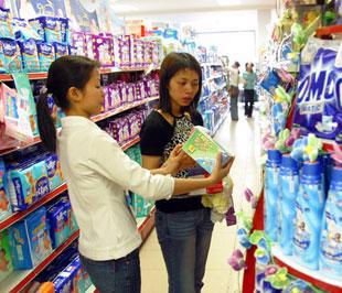 Quản lý giá cả ở Việt Nam còn nhiều bất cập - Ảnh: Việt Tuấn.
